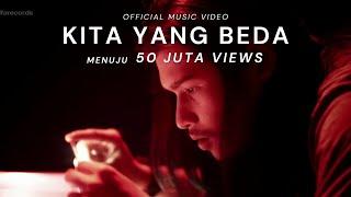 Virzha - Kita Yang Beda [Official Music Video]