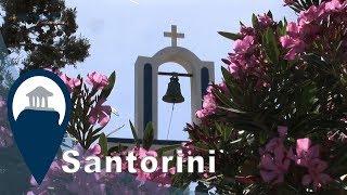 Santorini | Exo Gonia village
