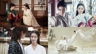 8 bộ phim cổ trang kinh điển Hoa ngữ được làm lại trong năm 2019