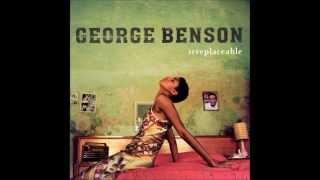 George Benson - Stairway to Love (Irreplaceable)