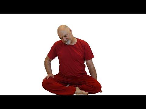 Massage mit Subluxation der Hüfte Videos