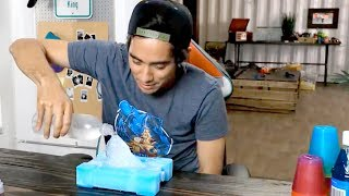 BEST Funny Zach King Magic Tricks 2018 | Unbelievable Magic Tricks Show || Funny Magic Vines