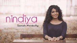 Nindiya (cover) | Sarbjit | Sanah Moidutty