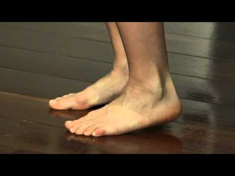 Physiotherapie mit zervikaler Osteochondrose Dikulja