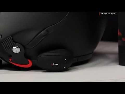 U-CLEAR HBC200 Bluetooth Communicator Review at RevZilla.com