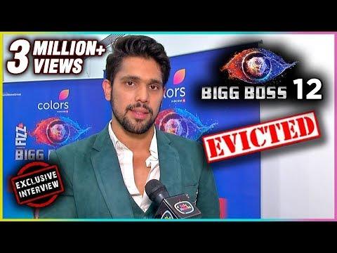 Shivashish Mishra SHOCKING Reaction After EVICTION