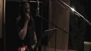 ORIGIN - PART 3: Vocals - ENTITY - In Studio