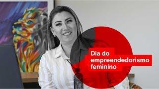 Vídeo: Dia Mundial do Empreendedorismo Feminino