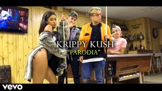 Krippy Kush - Bad Bunny (PARODIA) Paul Ferrer