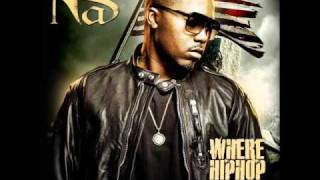 Nas Feat Drake - The Last Hope