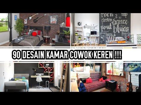 mp4 Desain Kamar Cowok Simple, download Desain Kamar Cowok Simple video klip Desain Kamar Cowok Simple