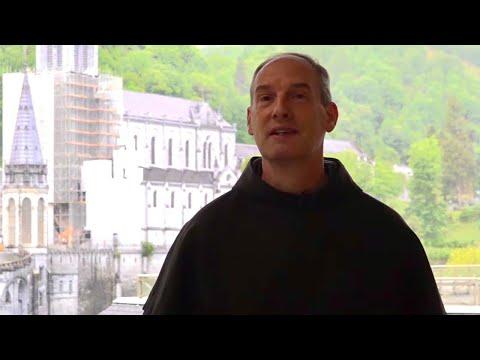 Mgr François Bustillo, nouvel évêque d'Ajaccio
