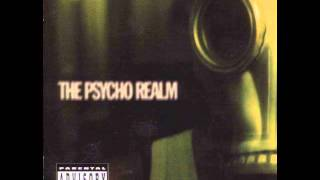 Psycho Realm   The Psycho Realm [Full Album] *1997*
