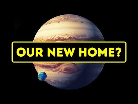 Could You Land on Jupiter Soon?