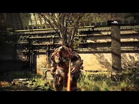Gears Of War..