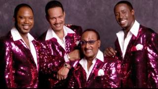 The Four Tops -- Reach Out I'll Be There