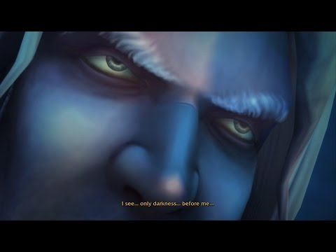 The Story of the Lich King - Part 4