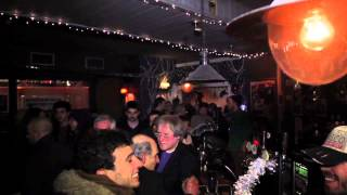 Jazz Jam Promo Video - Every Tuesday at The Silver Bullet / London