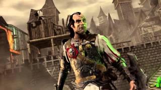 videó Mordheim: City of the Damned