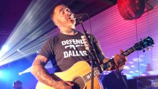 Aaron Lewis - Folded Flag (Luke's Song for Soldiers) LIVE [HD] 5/11/17