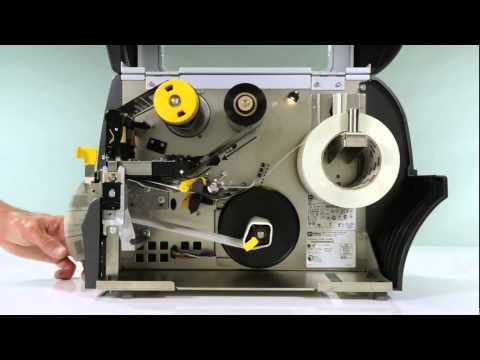 Impresoras Zebra  ZT410 y ZT420 en Tijuana