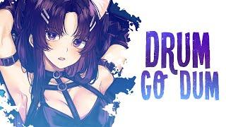 DRUM GO DUM | K/DA ft. Aluna, Wolftyla, Bekuh BOOM (Lyrics)