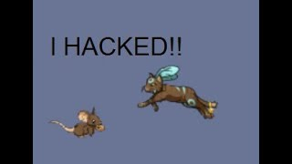I HACKED TRANSFORMICE!!!!  - And no one in the game likes me anymore