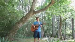 Hold On To Jesus - Steven Curtis Chapman Cover by Daniel Fehrenbacher