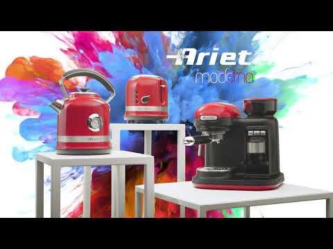 Ariete Modern Line - When it is modern, it is real art! (eng)