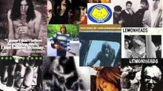 Evan Dando - If I could talk I'd tell you (acoustic session)