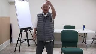 VĐDS 02 Dịch Cân Kinh    Thầy Lý Phước Lộc
