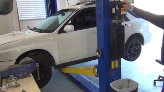 Watch This Video BEFORE Installing A Vehicle  Car Lift!