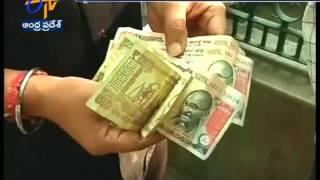 RBI Allows NRIs to Exchange Old Notes Till June 30, 2017   Central Govt