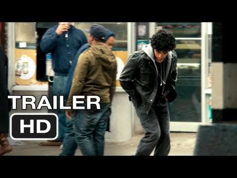 Musical Chairs Official Trailer #1 - Dance Movie (2012) HD