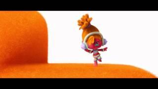 Trolls  Trailer Español HD