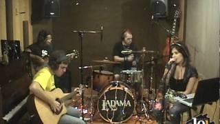 Nem um segundo - Jullie ao vivo no estúdio Centoeum