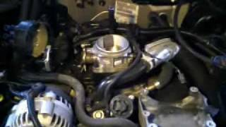 How to diagnose an intake manifold gasket leak most popular videos gm 43 vortec lower intake manifold gasket replacement fandeluxe Images