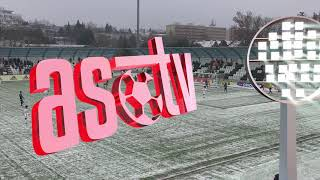 ASTV HIGHLIGHTS | AS Trenčín - ŠK Slovan Bratislava 0:3 (0:2)