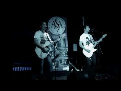 Driving - Jason Maynard (with Brent McMullen) for ASA's Wax Lyrical 18MAR13