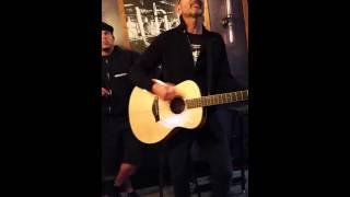 Everclear Anna Acoustic Meet&Greet 10/29/15