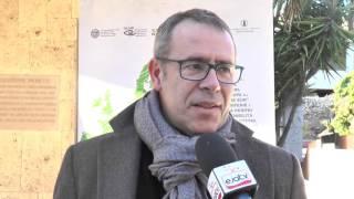 INTERVISTA Marco Antonio Pani