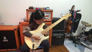 Video : China : MiuMiu (周昭妍 Zhōu ZhāoYán) - the 6 year old Chinese musician / singer