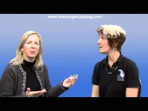 What is the difference between MediCupping™ and Massage Cupping