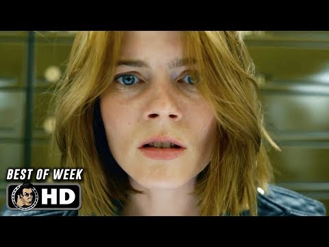 NEW TV SHOW TRAILERS of the WEEK #11 (2019)