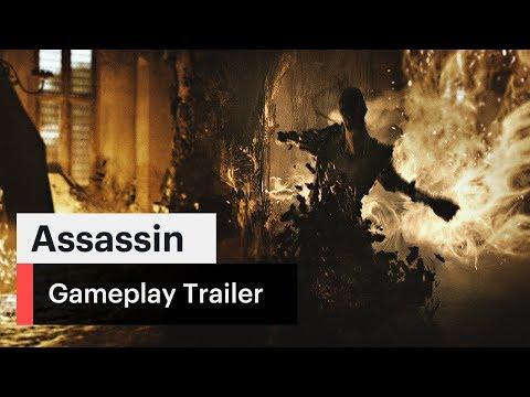 Hunt Showdown - Assassin Gameplay Trailer thumbnail