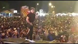 Marlon Julián Aymara - Cuenca