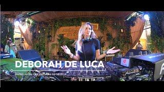 Deborah De Luca @ Brunch  In The Park Barcelona 04082019  Videoset 4k