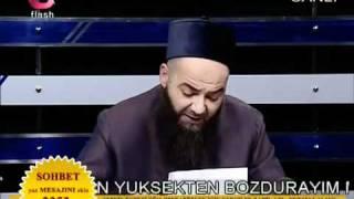 Cübbeli Ahmet Hoca - Vitir Vacip Namazı 1-3-5-7-9 Tek Sayı Olarak Kılınabilir Mi [Soru_Cevap]