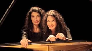 F. Mendelssohn Bartholdy Concerto for 2 pianos in E major