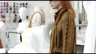 Maison Martin Margiela, Haute Couture Fall Winter 2010/2011